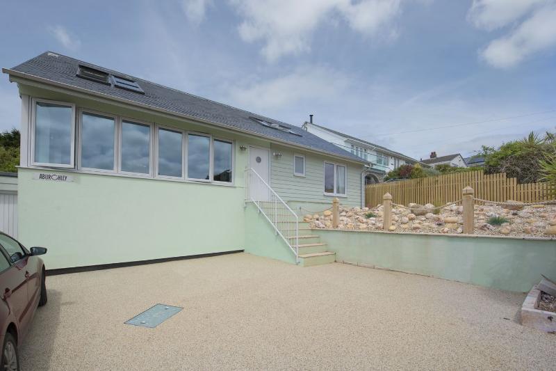 Aburghley - Image 1 - Bigbury-on-Sea - rentals
