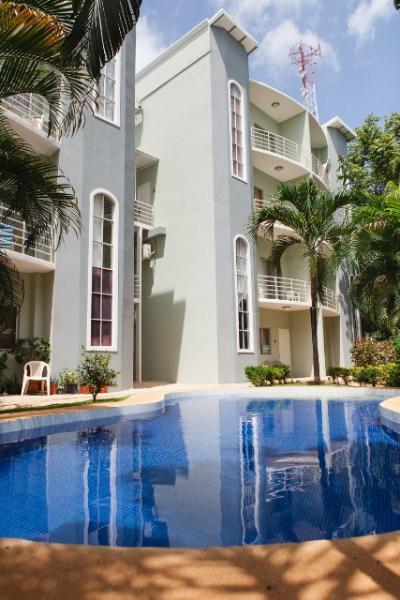 Photo 1 - Villa Verde II, #45 - Tamarindo - rentals