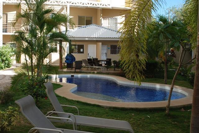 Photo 1 - Villa Verde II, #54 - Tamarindo - rentals