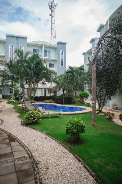 Villa Verde II, #23 - Image 1 - Tamarindo - rentals