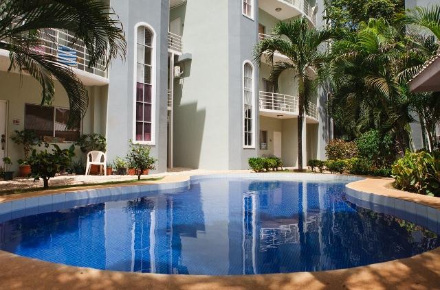Photo 1 - Villa Verde II, # 7 - Tamarindo - rentals