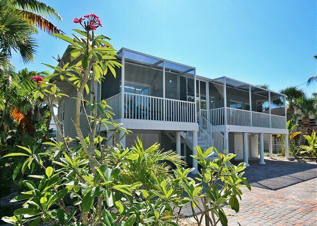 6041 Gulf Road - Image 1 - Fort Myers Beach - rentals