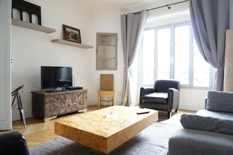 316121 - boulevard Flandrin - PARIS 16 - Image 1 - Paris - rentals