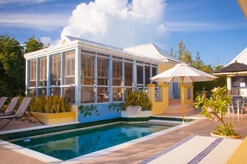 Coccoloba Beach House - Image 1 - Ocean Point - rentals