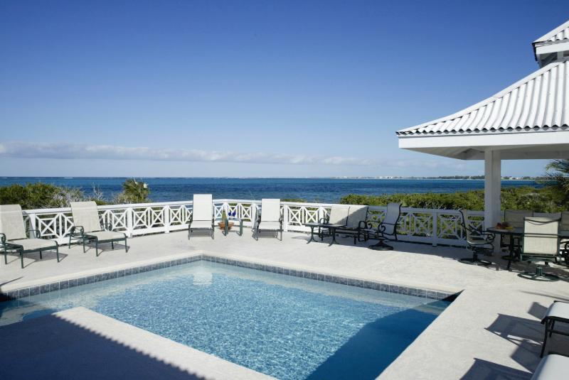 Beach Villa Sandstone - Image 1 - Thompson Cove - rentals
