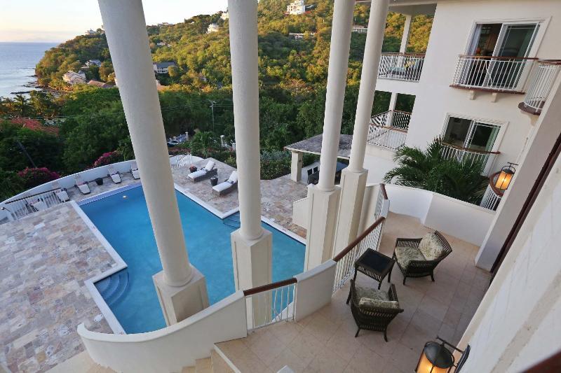 Villa Hall - Image 1 - Cap Estate - rentals