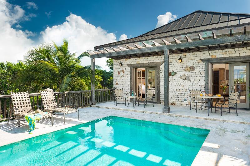 Coriander Cottage - Image 1 - Thompson Cove - rentals