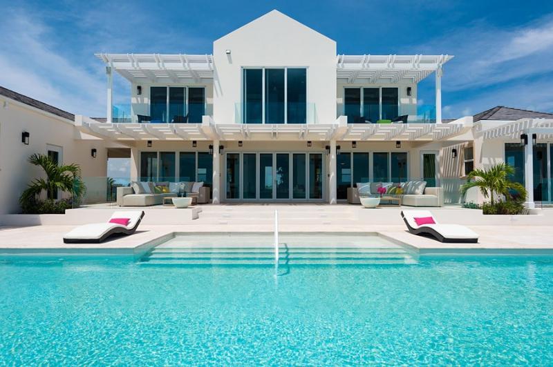 Isla - Turks & Caicos - Image 1 - Long Bay Beach - rentals