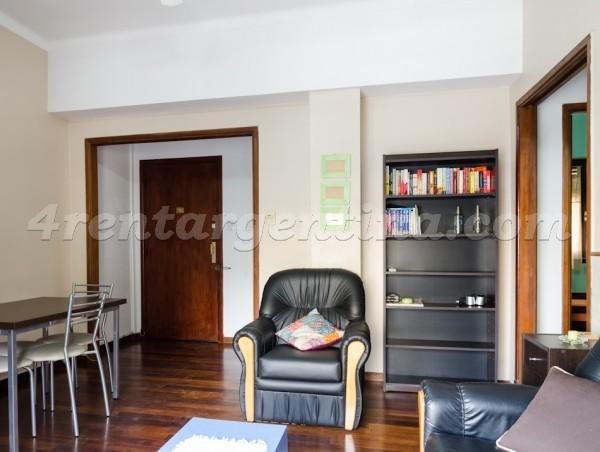 Photo 1 - Gurruchaga and Honduras - Buenos Aires - rentals