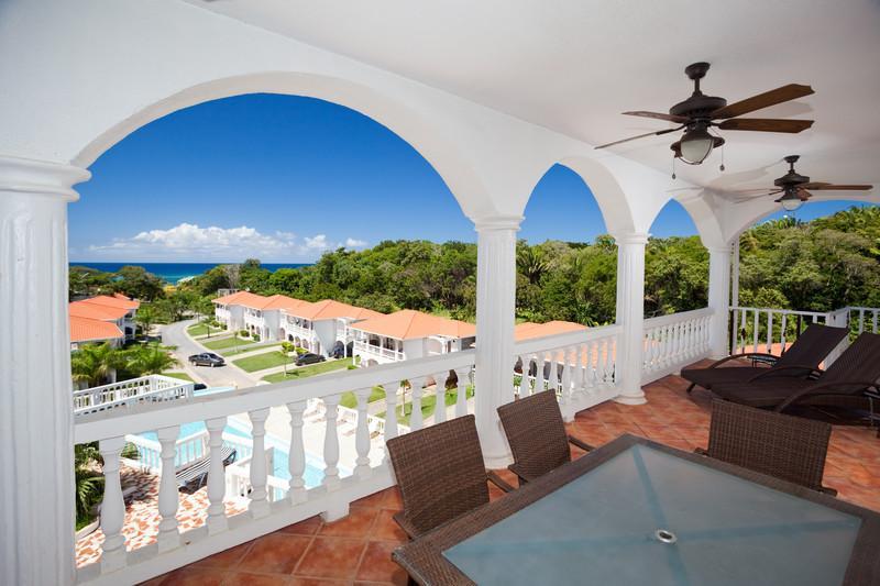 Sunset Villas11C - Villa Isla Bonita - Sunset Villas11C - Villa Isla Bonita - Roatan - rentals