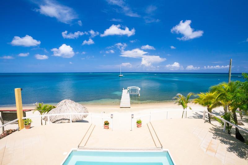 Villa Del Playa #3 - Villa Del Playa #3 - Roatan - rentals