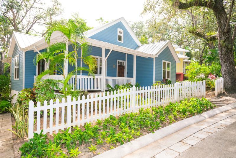 Lawson Rock - Magnolia House - Lawson Rock - Magnolia House - Sandy Bay - rentals
