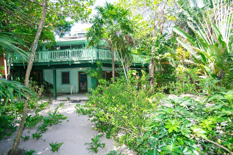 Playa Bonita 1 bedroom - Playa Bonita 1 bedroom - Roatan - rentals