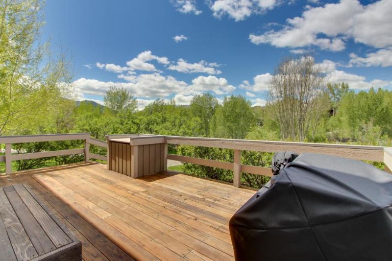 Pools, hot tubs, ski bus, and more - Sun Valley has it all! - Image 1 - Sun Valley - rentals