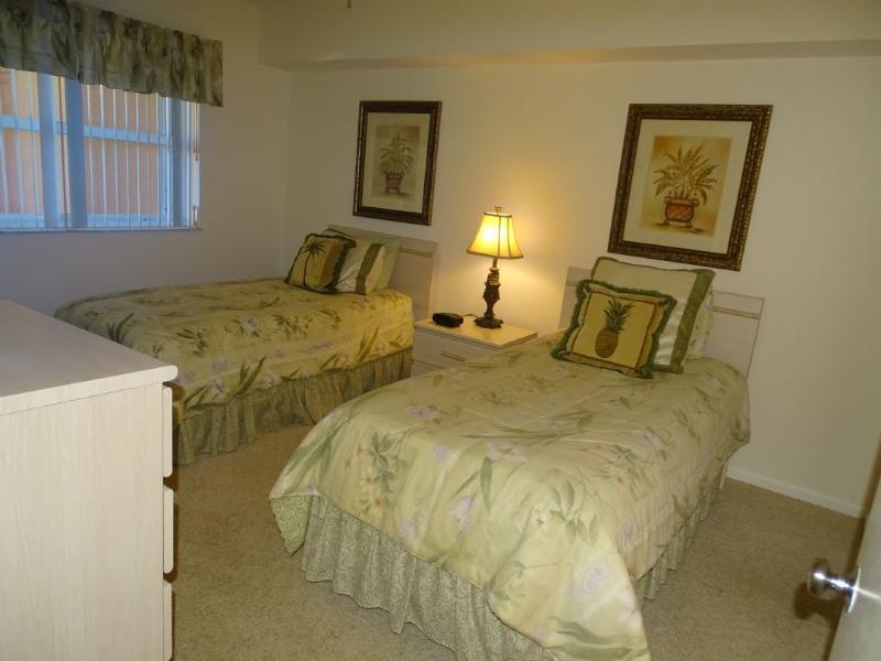 Guest Bedroom - Merida 207 - United States - rentals