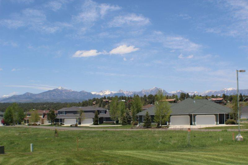 Aspenwood 4205 is a cozy vacation condo located in the heart of the Pagosa Lakes. - Image 1 - Pagosa Springs - rentals