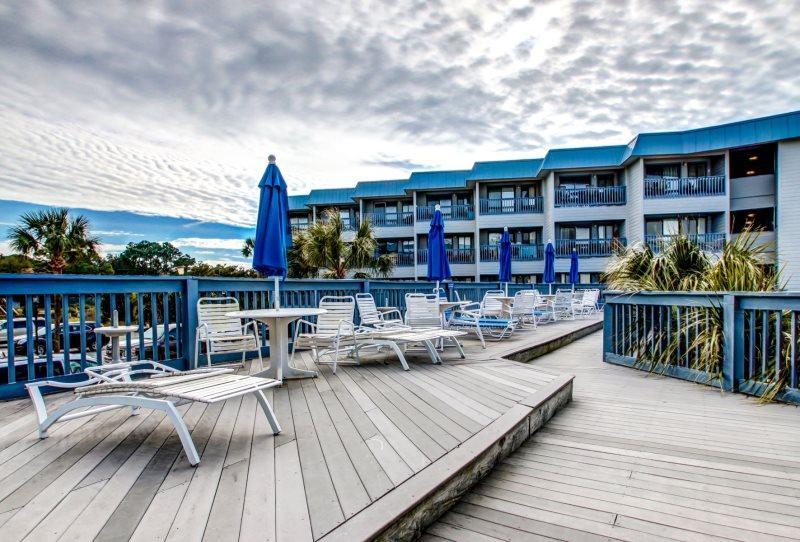 Sara`s Sea Esta - Image 1 - Tybee Island - rentals