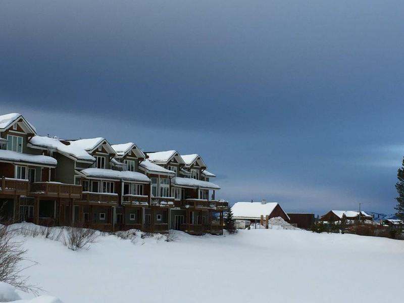 Telemark 698 - Telemark 698 - Winter Park - rentals