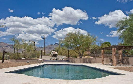 Oracle Foothills Estate - Image 1 - Tucson - rentals