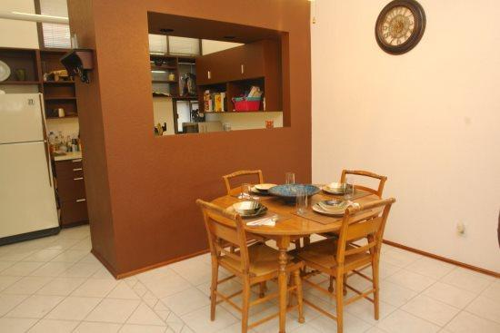 Dinning area/Kitchen - Coronado Place 101 - Tucson - rentals