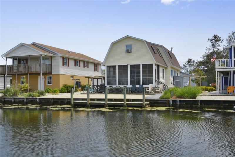 Excellent location South Bethany home. Close to the beach! - Image 1 - South Bethany Beach - rentals