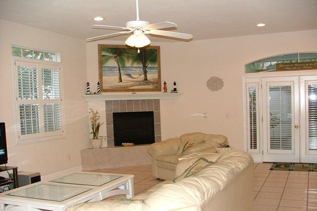 Oceanside St. Augustine House with Pool and spa - Image 1 - Saint Augustine - rentals