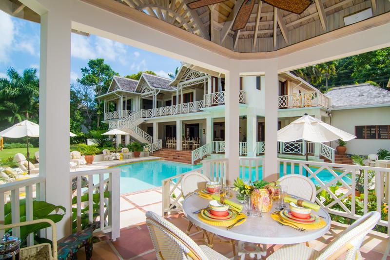 Pineapple House, Tryall - Montego Bay 4BR - Pineapple House, Tryall - Montego Bay 4BR - Hanover - rentals