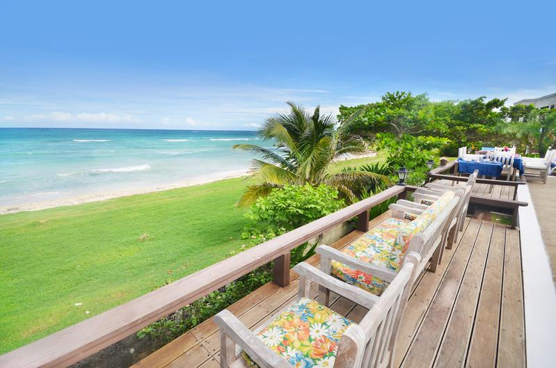 Red Fox By the Sea, Silver Sands 4BR - Red Fox By the Sea, Silver Sands 4BR - Silver Sands - rentals