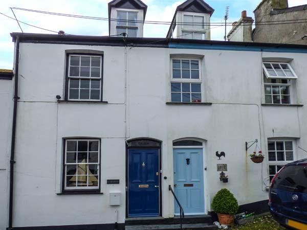 COLONA character cottage, WiFi, close to coast, garden, parking, in Looe Ref - Image 1 - Looe - rentals