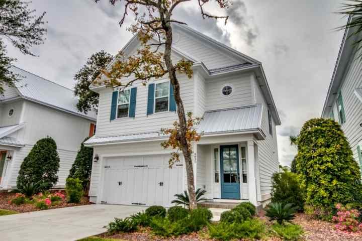 North Beach Plantation 4835 Cantor Ct. with Pool - North Beach Plantation Lux Beach Home 3 BR 3.5 BA Sleeps 10 with Private Pool plus 2.5 Acres Pools. - North Myrtle Beach - rentals