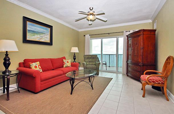 Crystal Shores West 702 - Image 1 - Gulf Shores - rentals