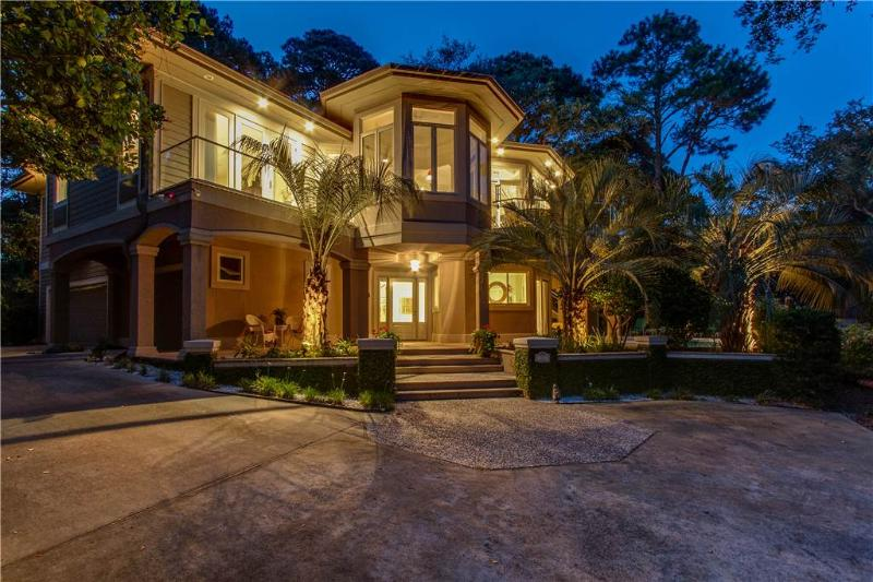 11 Whistling Swan - Image 1 - Hilton Head - rentals