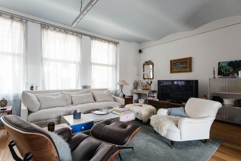 One Fine Stay - Stone Bridge Loft apartment - Image 1 - New York City - rentals