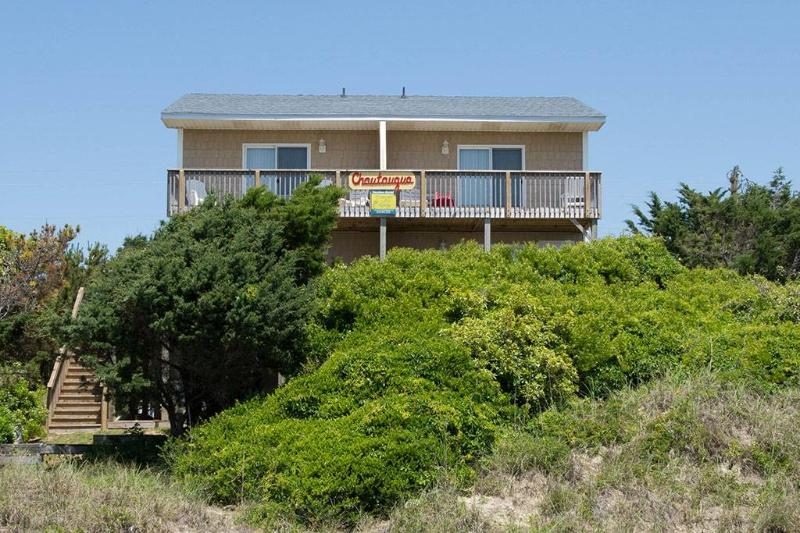 Chautauqua East - Image 1 - Emerald Isle - rentals