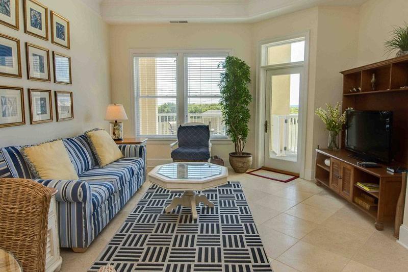 Grande Villas 1-B - Image 1 - Indian Beach - rentals