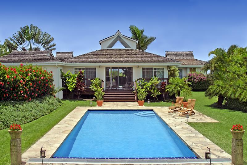 Heavenly Home - Luxurious & Private Maui Home with Swimming Pool - Haiku - rentals