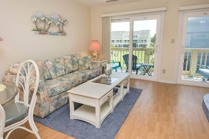 Pebble Beach H210 - Image 1 - Emerald Isle - rentals