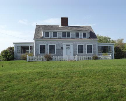 Front - Chatham Cape Cod Vacation Rental (11200) - Chatham - rentals