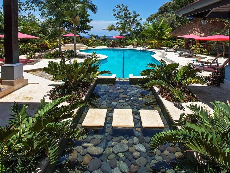 - La Libelula - Dominical - rentals