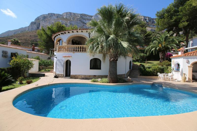 San Juan DH Studio - Image 1 - Denia - rentals