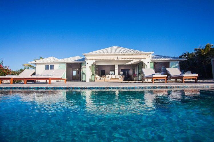 Ocean House - Image 1 - Dickenson Bay - rentals