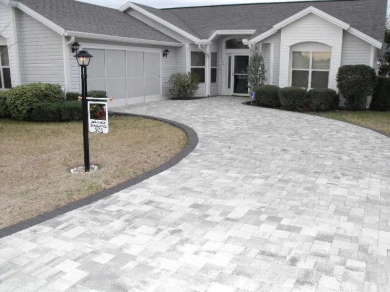 Front of House - Designer-Spanish Sp - See Avail dates on Calendar - The Villages - rentals