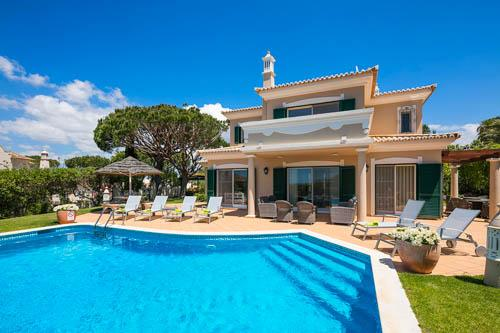 Villa Nadia - Image 1 - Algarve - rentals