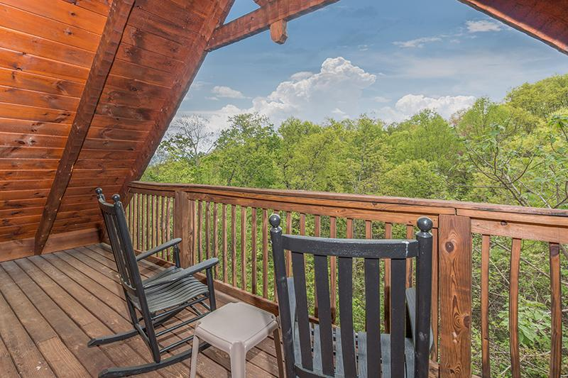 Mountain Cove (Formerly Bearadise 2) - Image 1 - United States - rentals