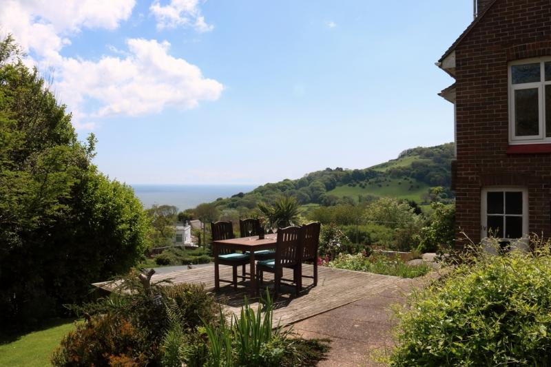 Toreaves located in Shanklin, Isle Of Wight - Image 1 - Sandown - rentals