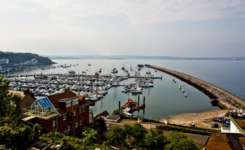 Shipshape located in Brixham, Devon - Image 1 - Brixham - rentals
