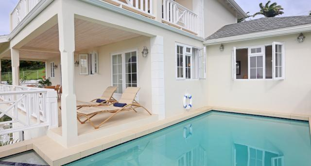 Newly built 3 BED, 3 BATH villa, perfect for families or couples - Image 1 - Cap Estate - rentals