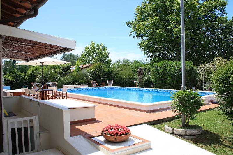 Villa Eva - Villa Eva - Forte Dei Marmi - rentals