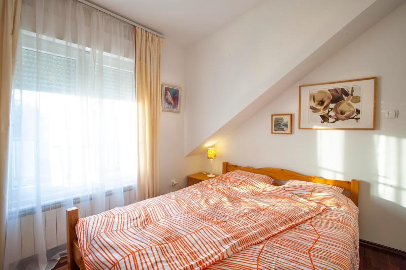 Bedroom 1 - Belgrade apartment 75m2 - Belgrade - rentals