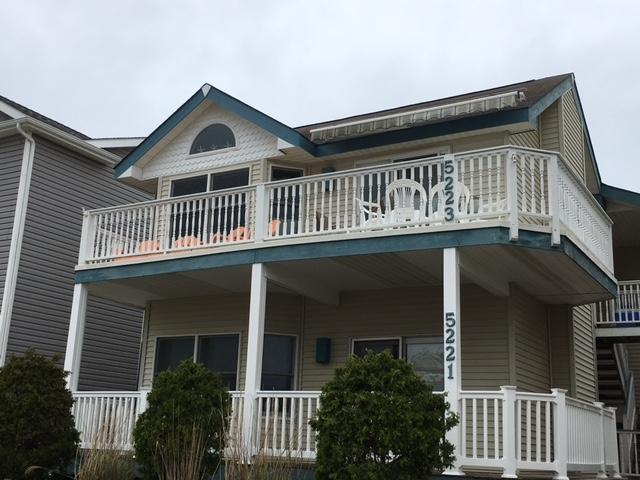 5223 West Avenue 2nd Floor 131571 - Image 1 - Ocean City - rentals